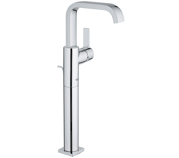 Grohe Spa Allure High Bowl Basin Mixer Tap Chrome - 32249000