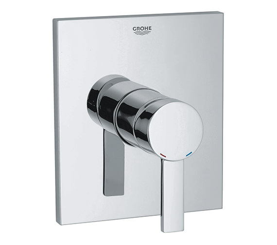 Grohe Allure Single Lever Shower Mixer Trim