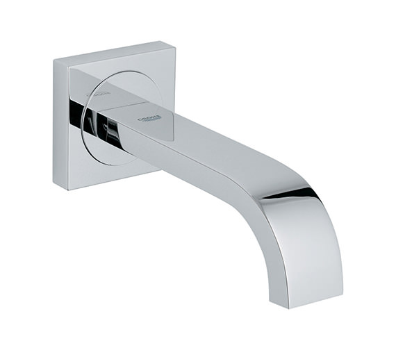 Grohe Allure Wall Mounted Bath Spout