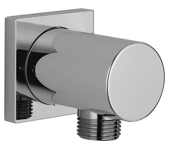 Grohe Allure Wall Shower Outlet Elbow - 27076000