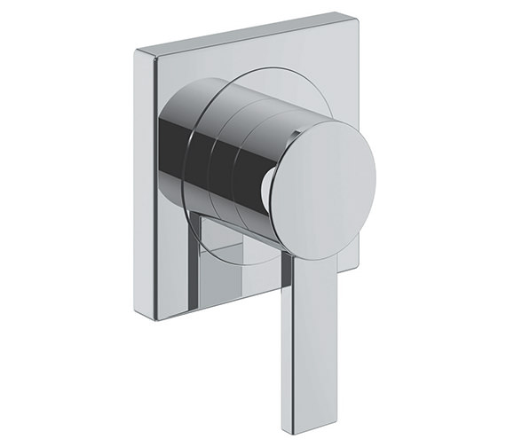 Grohe Allure Concealed Stop Valve Trim