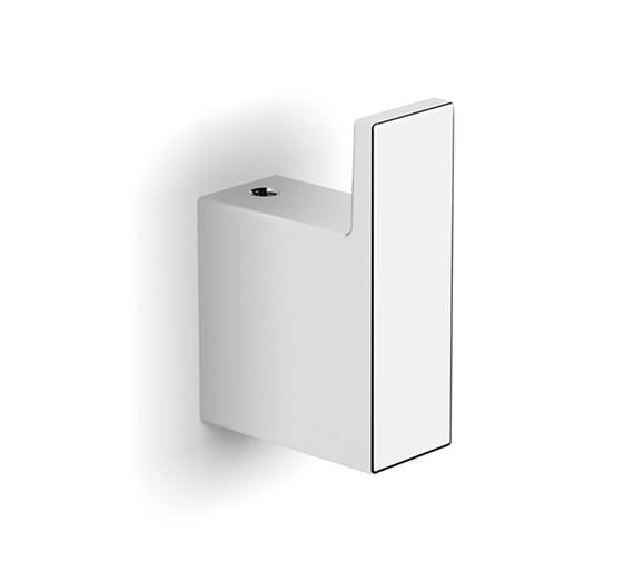 Essential Urban Square Robe Hook - EA70331