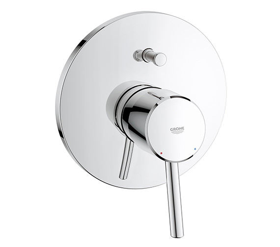 Additional image of Grohe  19345001