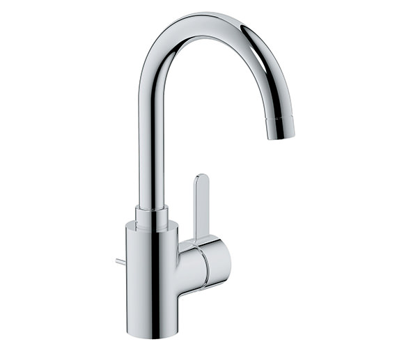 grohe eurosmart cosmopolitan half inch basin mixer tap. Black Bedroom Furniture Sets. Home Design Ideas