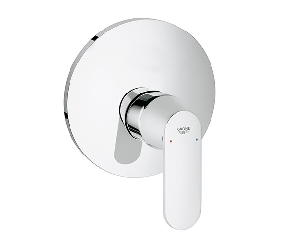 Grohe Eurosmart Cosmo Shower Mixer Trim - With Or Without Diverter