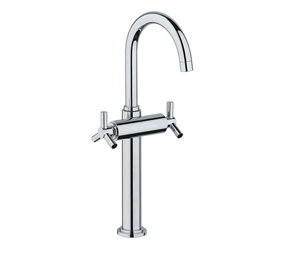Grohe Spa Atrio Ypsilon Basin Mixer Tap For Free Standing Basins