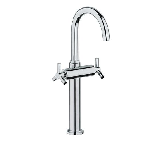 Grohe Spa Atrio Ypsilon Basin Mixer Tap For Free Standing Basins