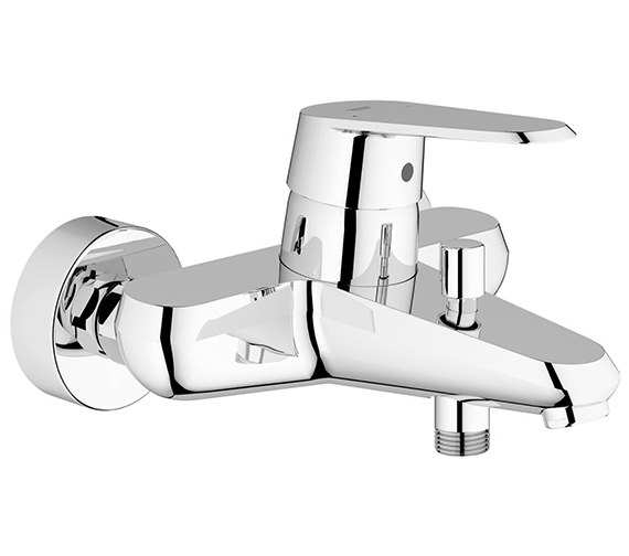 Grohe Eurodisc Cosmopolitan Single Lever Bath Shower Mixer Tap-33390002