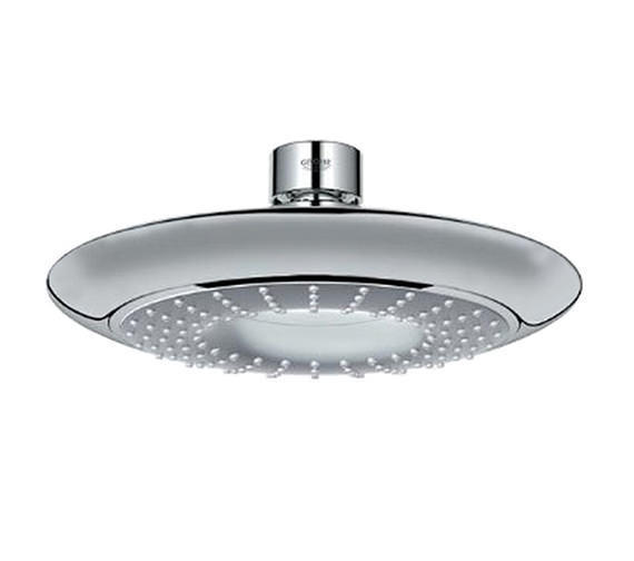 Grohe Rainshower Icon Shower Head 190mm - 27373000