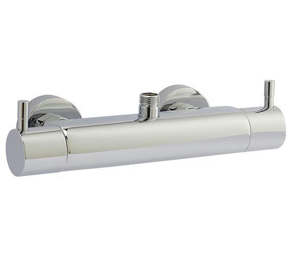 Hudson Reed Thermostatic Bar Shower Valve - A3500