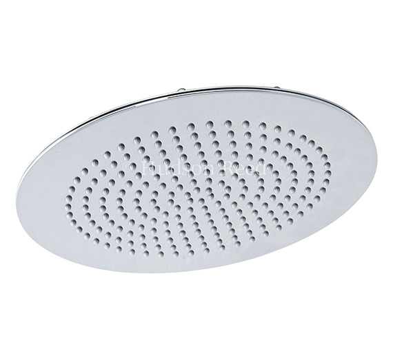 Hudson Reed 300mm Round Fixed Shower Head - HEAD26