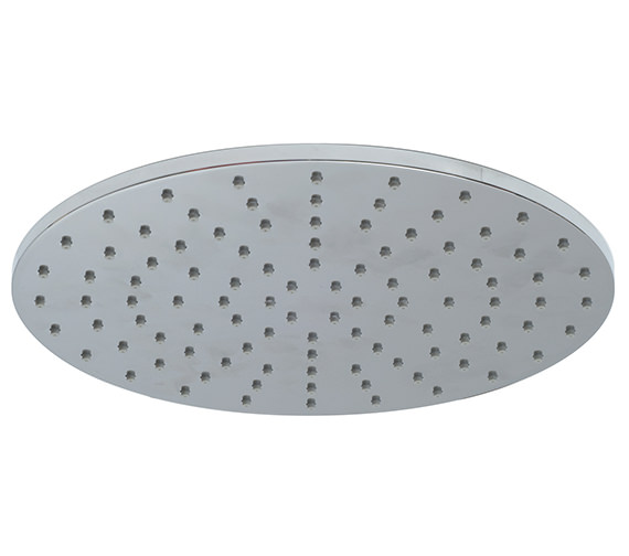 Vado Atmosphere Round Aerated Shower Head 200mm - ATM-HEAD-RO