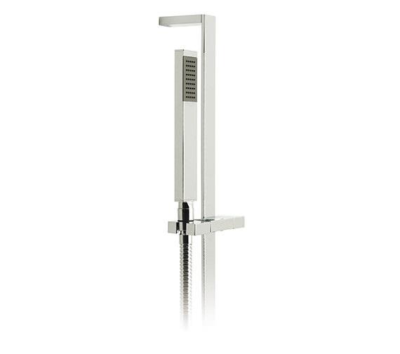 Vado Instinct Single Function Slide Rail Shower Kit - INS-SFSRK