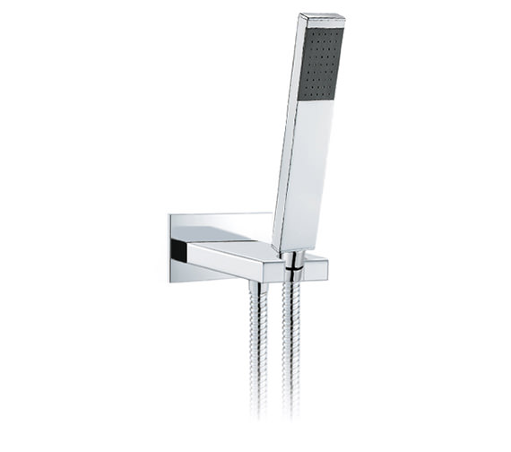 Vado Instinct Single Function Mini Shower Kit With Integrated Outlet