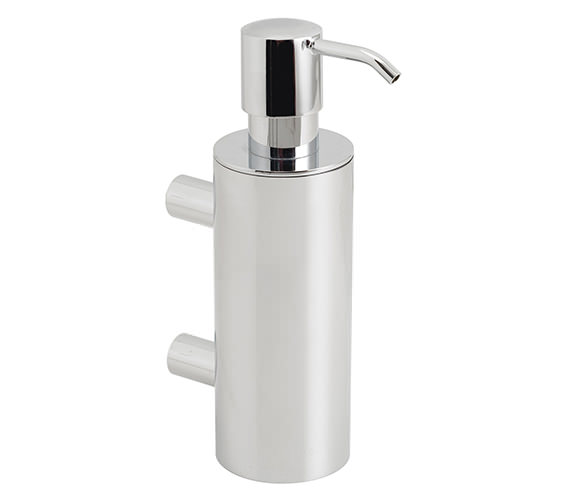 Vado Elements Liquid Soap Dispenser - ELE-182B