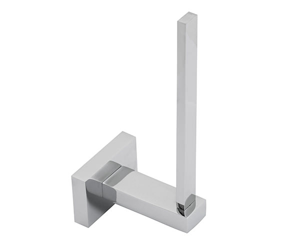 Vado Level Spare Toilet Paper Holder - LEV-180S