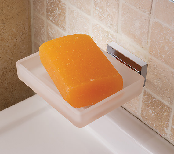 Vado Level Soap Dish And Holder - LEV-182