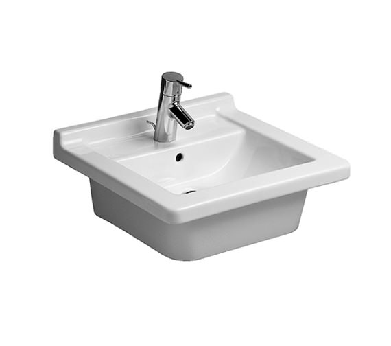 bathroom tops with sinks duravit ketho 1 door 440mm unit with 480mm starck 3 basin 16905