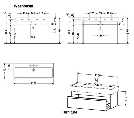 Technical drawing QS-V59120 / KT668901818
