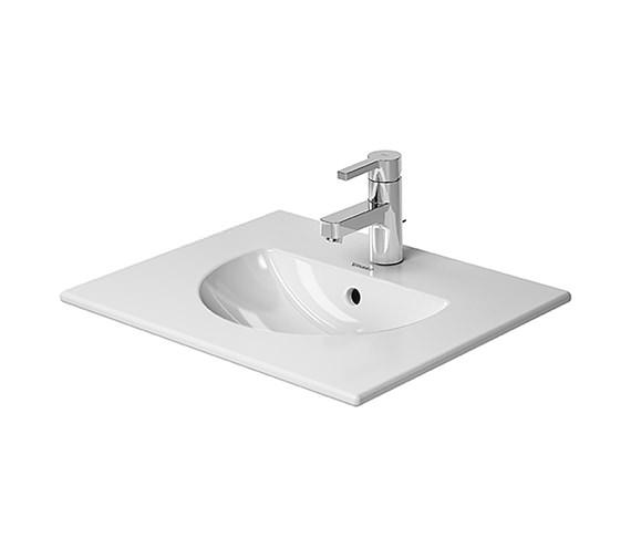 Duravit Darling New 530mm Furniture Washbasin - 0499530000