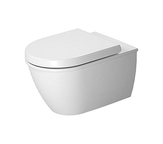 Duravit Darling New Wall Mounted Toilet 540mm 2545090000
