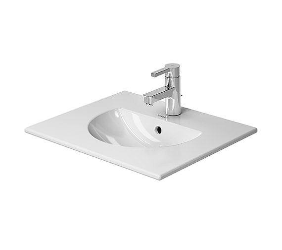 Additional image of Duravit  DN646001818