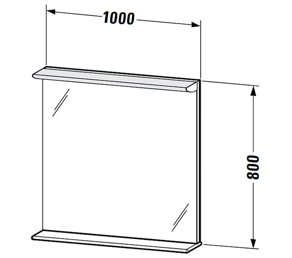 Technical drawing QS-V59322 / DN727701414