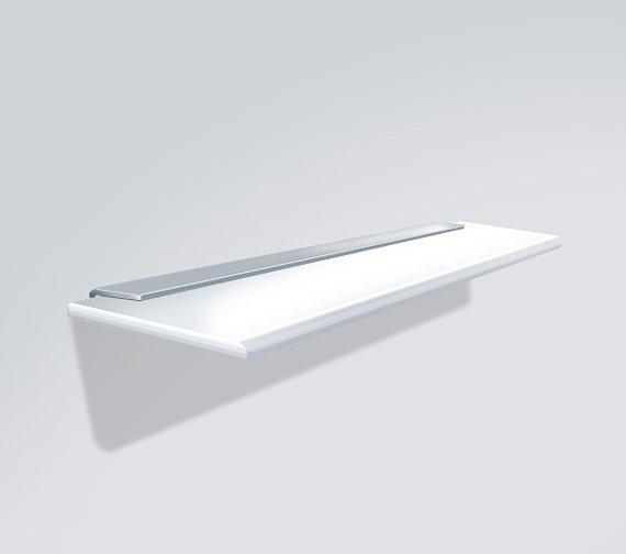 Duravit Darling New 600 x 160mm Wall Board White Matt - DN790501818