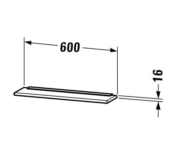 Technical drawing QS-V59329 / DN790501818