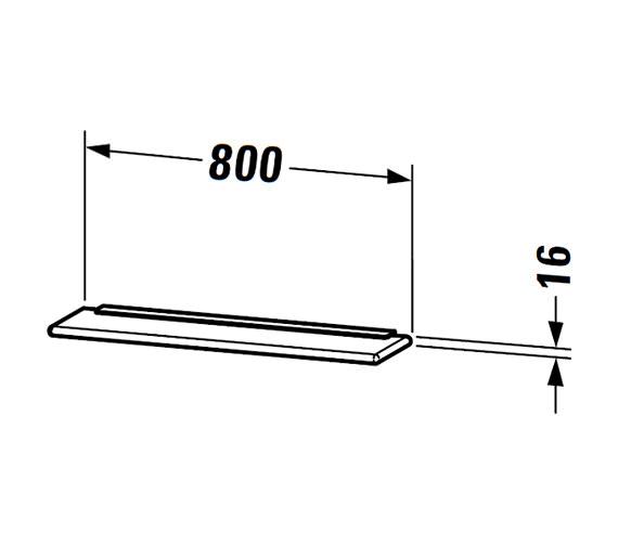 Technical drawing QS-V59330 / DN790601818