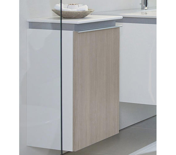 Additional image of Duravit  DN1270R1414