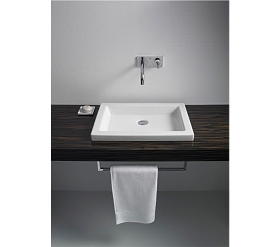 Duravit Second Floor Vanity.Duravit Bathroom Furniture. 2nd Floor ...