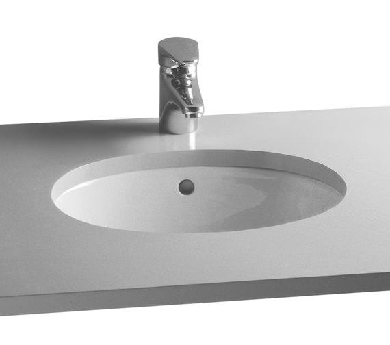 Additional image for QS-V59809 Vitra Bathrooms - 6039B003-0012