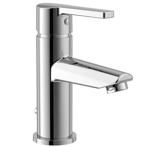 Essential Dawn Basin Mixer Tap With Waste - ET111