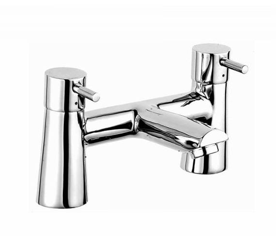 Essential Life 2 Hole Bath Filler Tap - SABRAS07