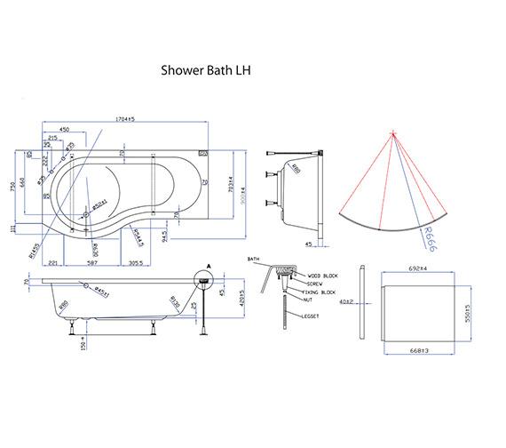 Technical drawing QS-V59857 / EBP003