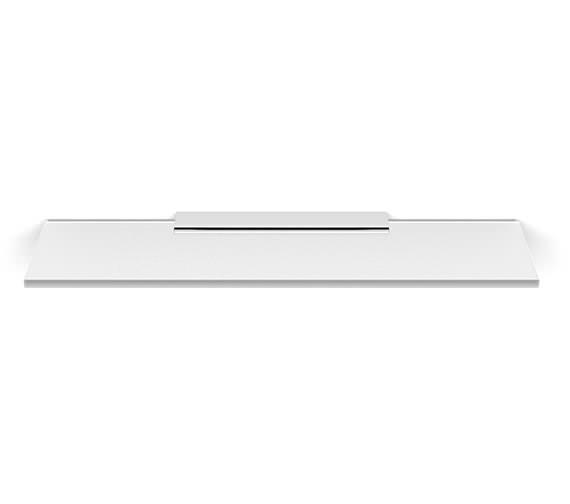 Essential Urban Glass Shelf 450mm - EA28051B
