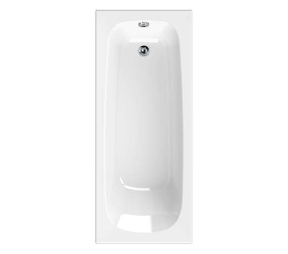 Aquaestil Mercury Eco 1700 x 700mm Bath - 154MERCURY1770ECO