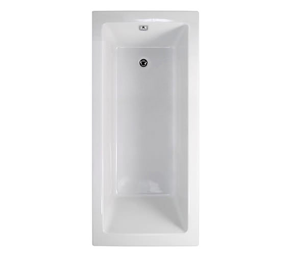 Aquaestil Plane Solo 1700 x 750mm Single Ended Bath - 154PLASOLO1775