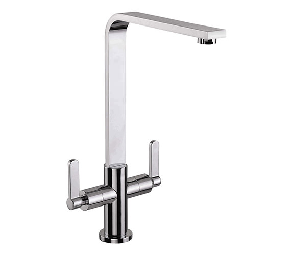 Mayfair Reef Kitchen Mono Tap Chrome - KIT235