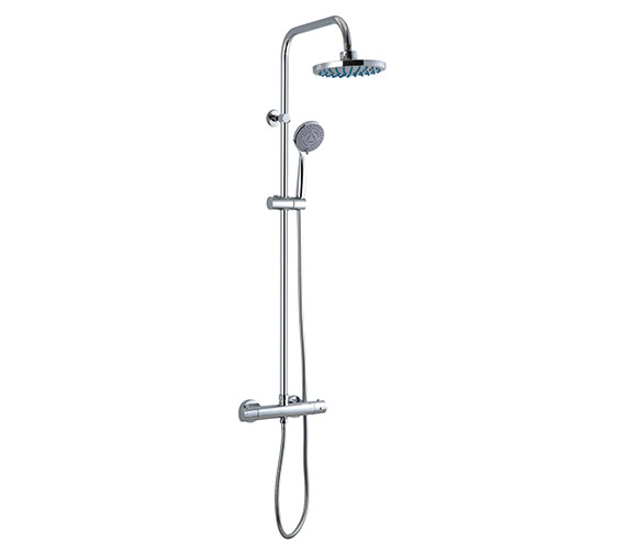 Mayfair Calcio Thermostatic Shower Valve With Kit - CAL066