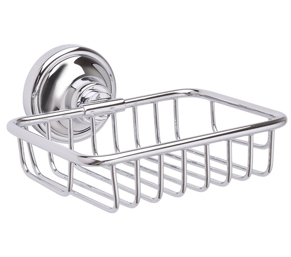 Mayfair Matrix Soap Dish Basket - MAT407