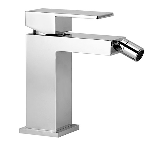 Phoenix CU Series Single Lever Bidet Mixer Tap With Sprung Waste CU011