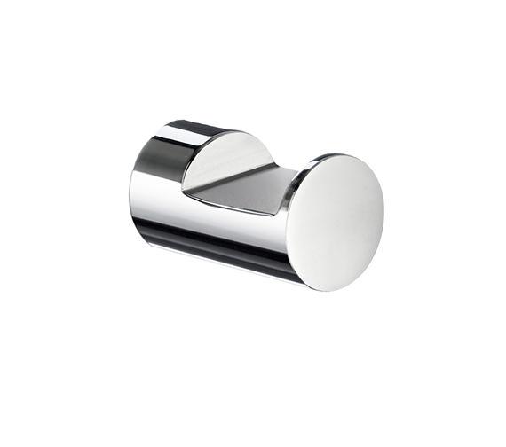Smedbo Life Chrome Towel Hook Small