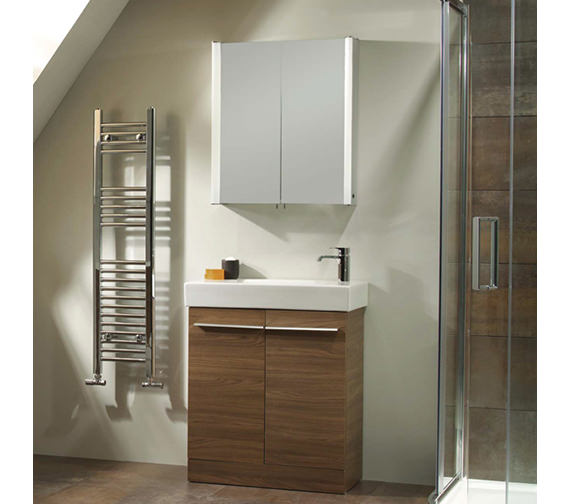 Tavistock Kobe 560mm Floorstanding Unit And Basin