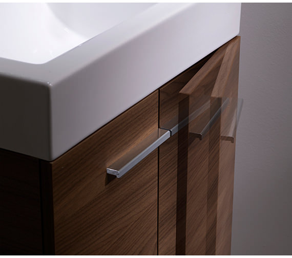 Alternate image of Tavistock Kobe 700mm Floorstanding Unit And Basin - K70FW, K70C