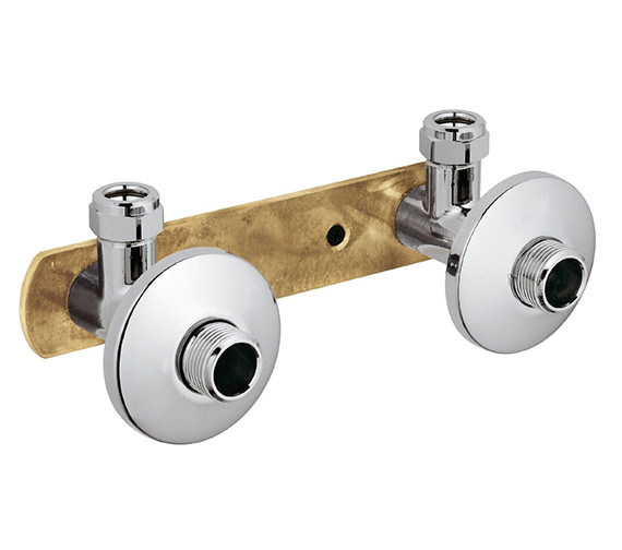 Grohe Grohtherm G1000 Bracket For Exposed Installation - 18153000