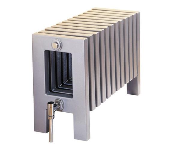 4D Designer Bathroom Radiator MHS