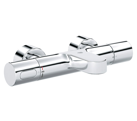 Grohe Grohtherm 3000 Cosmo Thermostatic Bath Shower Mixer Valve