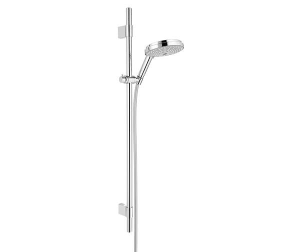 Grohe Rainshower Cosmopolitan Shower Set 160mm Chrome - 28763001